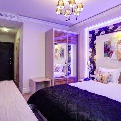 Мини-отель Набат Палас Москва комната для гостей фото 3