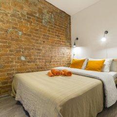 Апартаменты Chameleon Apartments Санкт-Петербург комната для гостей
