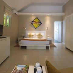 Отель Ellaidhoo Maldives by Cinnamon ванная фото 2