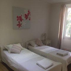 Отель Stay in the heart of Nice Ницца комната для гостей фото 2