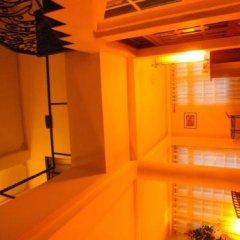 Отель Kanda Uda - Kandy Paris Канди сауна