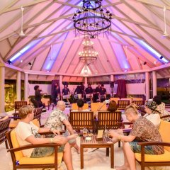 Отель Adaaran Prestige Ocean Villas Мальдивы, Северный атолл Мале - отзывы, цены и фото номеров - забронировать отель Adaaran Prestige Ocean Villas онлайн питание