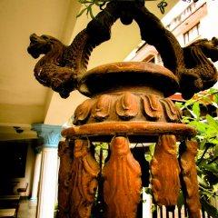 Отель The Sacred Valley Home Непал, Катманду - отзывы, цены и фото номеров - забронировать отель The Sacred Valley Home онлайн спа фото 2