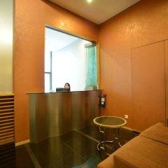 Peninsula Excelsior Hotel Сингапур спа