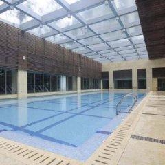 Отель Rayfont Downtown Hotel Shanghai Китай, Шанхай - 3 отзыва об отеле, цены и фото номеров - забронировать отель Rayfont Downtown Hotel Shanghai онлайн бассейн фото 2