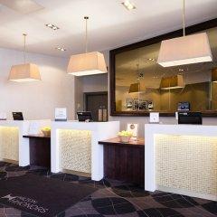 Отель DoubleTree by Hilton Edinburgh City Centre спа фото 2