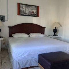 Отель Posada Doña Rubino Мексика, Масатлан - отзывы, цены и фото номеров - забронировать отель Posada Doña Rubino онлайн комната для гостей фото 2