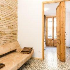 Отель Aparteasy   Your Rental Solution Барселона сауна