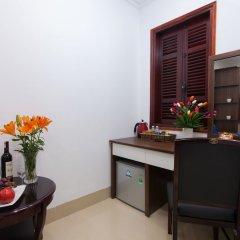 Отель Hanoi Luxury House & Travel Вьетнам, Ханой - отзывы, цены и фото номеров - забронировать отель Hanoi Luxury House & Travel онлайн удобства в номере фото 2
