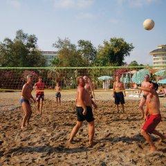 Lycus Beach Hotel спортивное сооружение