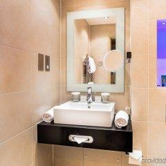 Отель Washington Mayfair Hotel Великобритания, Лондон - отзывы, цены и фото номеров - забронировать отель Washington Mayfair Hotel онлайн ванная фото 2