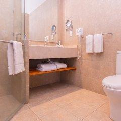Отель Best Western Crown Victoria ванная