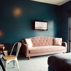 Отель Palihotel Melrose США, Лос-Анджелес - отзывы, цены и фото номеров - забронировать отель Palihotel Melrose онлайн комната для гостей фото 4