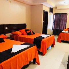 Отель San Sebastian Гондурас, Грасьяс - отзывы, цены и фото номеров - забронировать отель San Sebastian онлайн сейф в номере