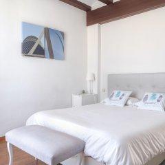 Отель Baja Flat комната для гостей фото 2