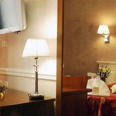 Отель Caravaggio Италия, Рим - 9 отзывов об отеле, цены и фото номеров - забронировать отель Caravaggio онлайн удобства в номере