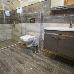 Hotel Golden Crown ванная фото 2