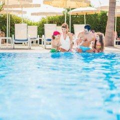 Отель Nissi Beach Resort бассейн фото 2