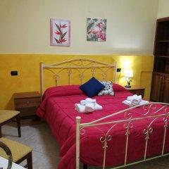 Отель Garden Inn Капуя фото 17