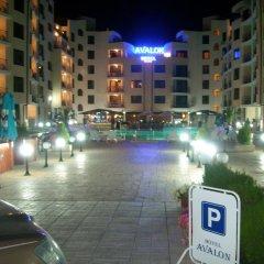 Апартаменты Two Bedroom Apartment with Balcony парковка