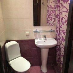 Гостиница Palm Hotel в Москве отзывы, цены и фото номеров - забронировать гостиницу Palm Hotel онлайн Москва ванная фото 2