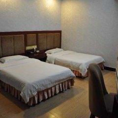 Guangzhou Xidiwan Hotel комната для гостей фото 3