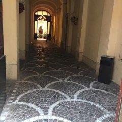 Отель Arch Rome Suites вид на фасад фото 2