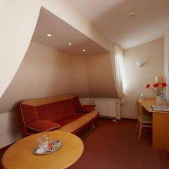 Отель Edvards Латвия, Рига - 2 отзыва об отеле, цены и фото номеров - забронировать отель Edvards онлайн комната для гостей фото 4
