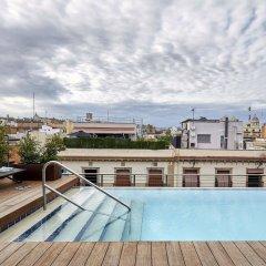 Отель Barcelona Catedral Испания, Барселона - 1 отзыв об отеле, цены и фото номеров - забронировать отель Barcelona Catedral онлайн бассейн фото 2