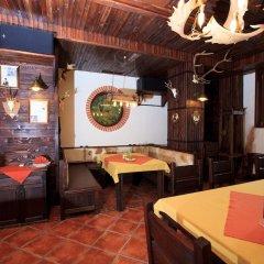Zlaten Rozhen Hotel Сандански фото 13