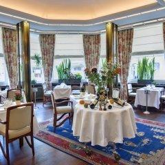 Отель Grand Cravat питание фото 2