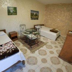 Отель Bedouin Moon Village комната для гостей фото 4