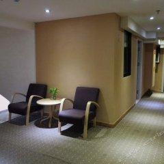 Отель Xiamen Between The Sea Hotel Китай, Сямынь - отзывы, цены и фото номеров - забронировать отель Xiamen Between The Sea Hotel онлайн интерьер отеля фото 2