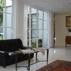 Hotel La Legende интерьер отеля
