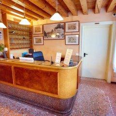 Отель Riviera dei Dogi Италия, Мира - отзывы, цены и фото номеров - забронировать отель Riviera dei Dogi онлайн интерьер отеля фото 3