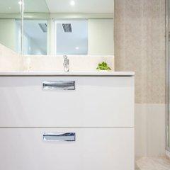 Апартаменты MalagaSuite Fuengirola Beach Apartment Фуэнхирола удобства в номере