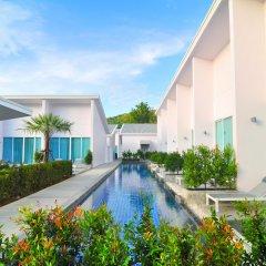 Отель The Palmery Resort and Spa Таиланд, Пхукет - 2 отзыва об отеле, цены и фото номеров - забронировать отель The Palmery Resort and Spa онлайн