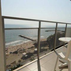 Bonita Hotel балкон