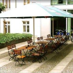 Heart of Gold Hostel Berlin фото 5