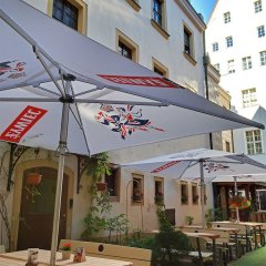 Hotel Dwór Polski вид на фасад фото 2