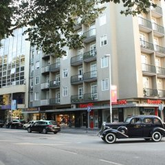 Апартаменты Oporto Boavista Family & Friends Apartment Порту