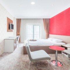 Hotel Dosco комната для гостей фото 3