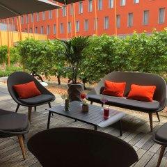 Отель Radisson Blu Hotel Toulouse Airport Франция, Бланьяк - 1 отзыв об отеле, цены и фото номеров - забронировать отель Radisson Blu Hotel Toulouse Airport онлайн фото 8