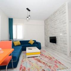 Talas Loft Residence Турция, Кайсери - отзывы, цены и фото номеров - забронировать отель Talas Loft Residence онлайн комната для гостей
