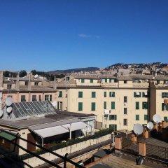 Отель Albergo Astro Италия, Генуя - отзывы, цены и фото номеров - забронировать отель Albergo Astro онлайн