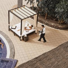 Отель Barceló Jandia Club Premium - Только для взрослых с домашними животными