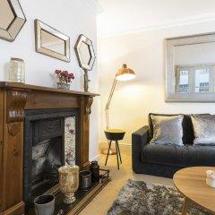 Отель Club Living - Baker Street Apartments Великобритания, Лондон - отзывы, цены и фото номеров - забронировать отель Club Living - Baker Street Apartments онлайн интерьер отеля фото 2
