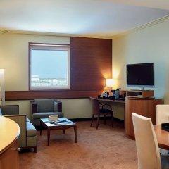 Отель Sofitel Athens Airport Спата удобства в номере
