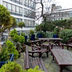 Отель Victorian House Великобритания, Глазго - отзывы, цены и фото номеров - забронировать отель Victorian House онлайн фото 9