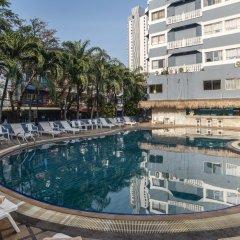 Отель Sawasdee Siam бассейн фото 3